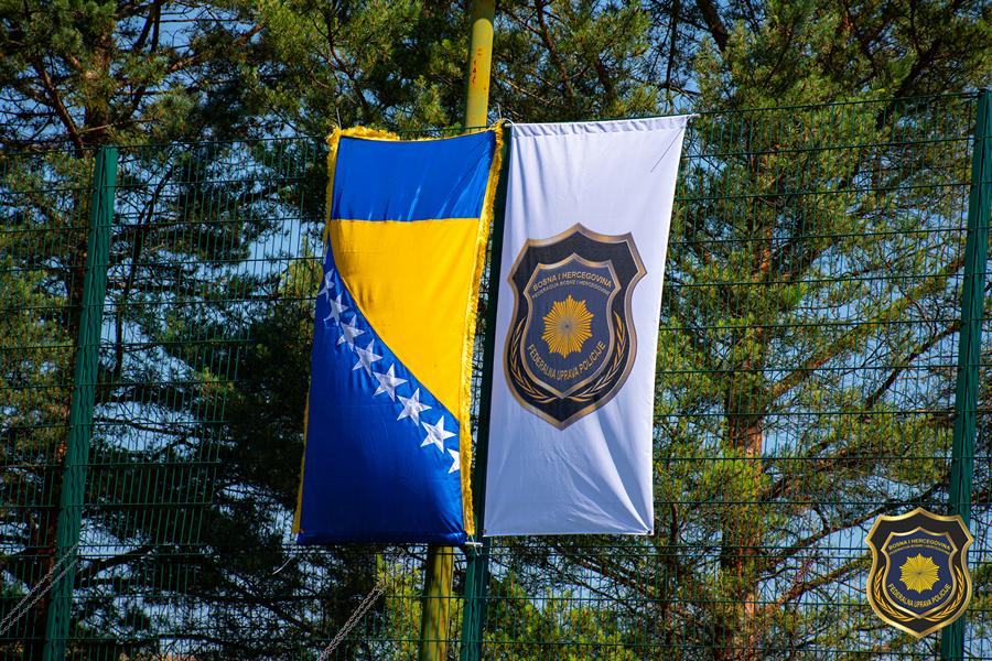 Obilježavanje 1. jula/srpnja –  Dana policije u Federaciji Bosne i Hercegovine