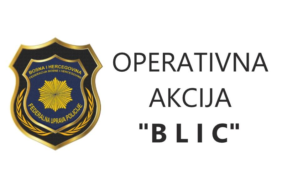 """U nastavku operativne akcije """"Blic"""" lišen slobode četvrtoosumnjičeni zbog krivičnog djela """"Prijevara"""""""