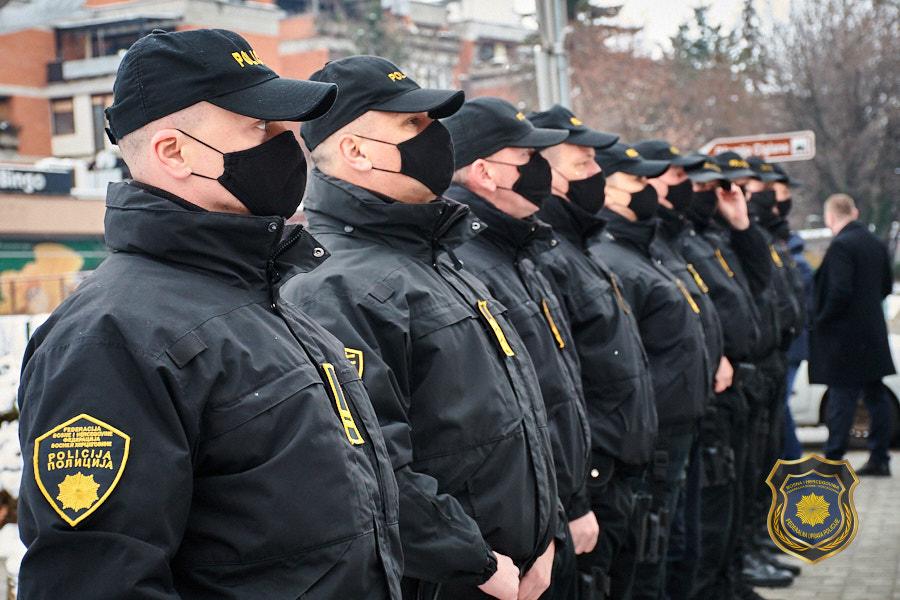 Poziv zainteresovanim stranama na prisustvu drugom sastanku vezanom za izradu jedinstvene policijske uniforme u Federaciji Bosne i Hercegovine